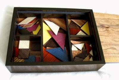 coffret tangram deluxe