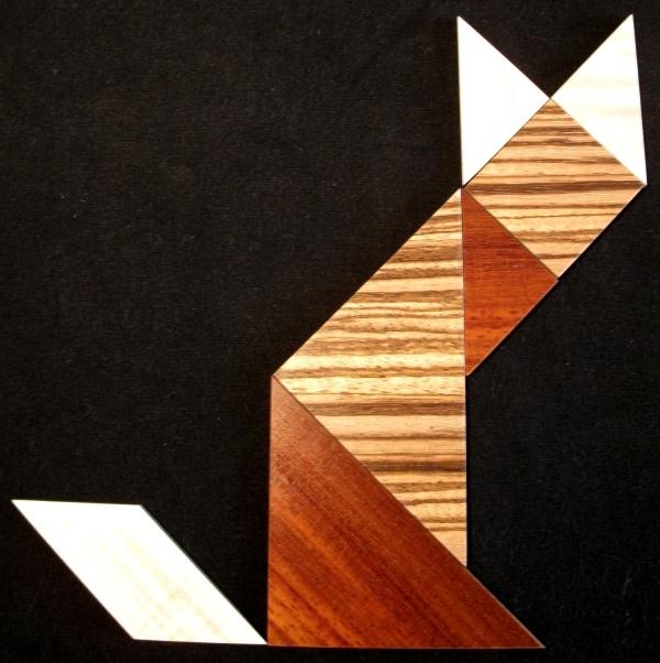 tangram chat