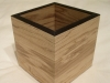 boîte placage modèle Basic A1