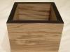 boîte placage modèle Basic A2
