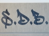 enseignes marqueterie style graffiti-gb1