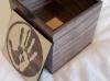 boîte marqueterie Ma N.o. A3