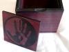 boîte marqueterie Ma N.o. B3