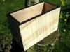 boîte placage érable ondé 2