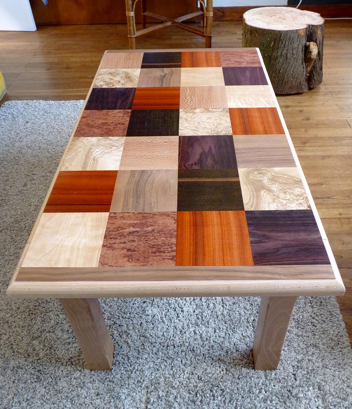 table basse. Black Bedroom Furniture Sets. Home Design Ideas